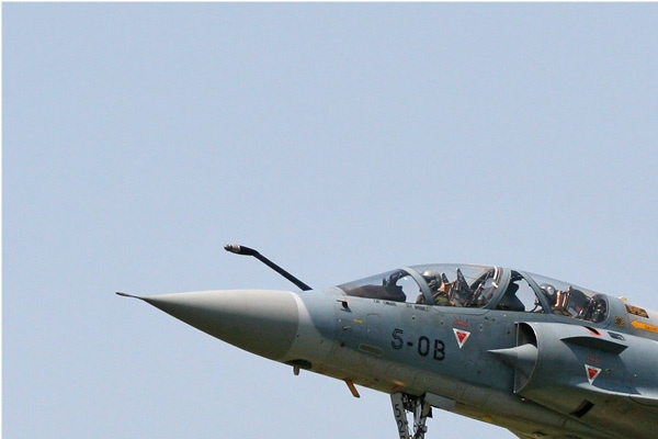 Photo#105-1-Dassault Mirage 2000B