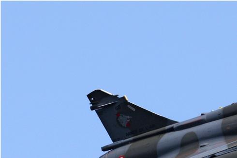 Photo#116-1-Dassault Mirage 2000D