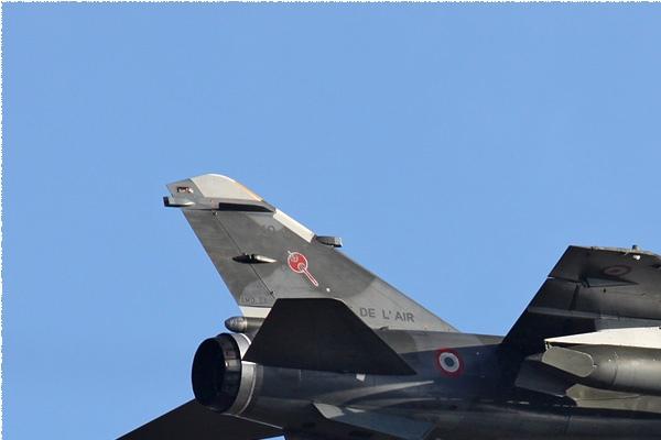 Photo#129-1-Dassault Mirage F1CR