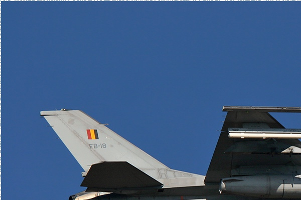 Photo#162-1-General Dynamics F-16BM Fighting Falcon