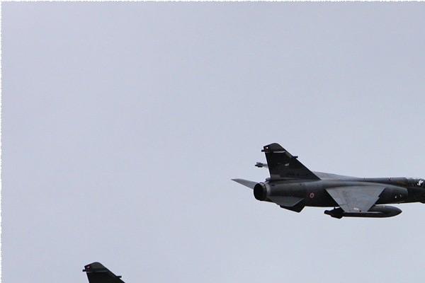 Photo#181-1-Dassault Mirage F1CR