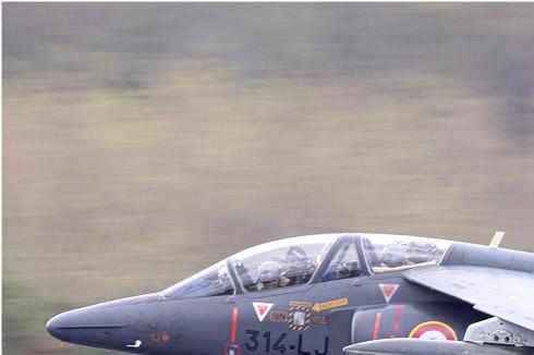 Photo#184-1-Dassault-Dornier Alphajet E