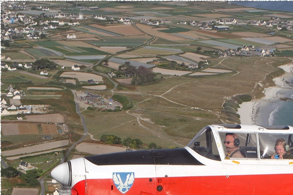 Photo#19-1-De Havilland Chipmunk T10