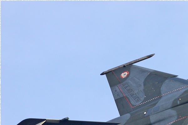 Photo#190-1-Dassault Mirage F1CR