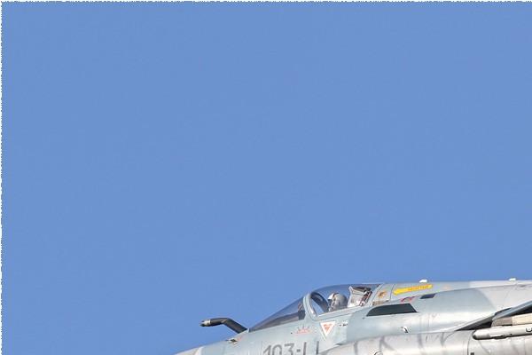 Photo#197-1-Dassault Mirage 2000C