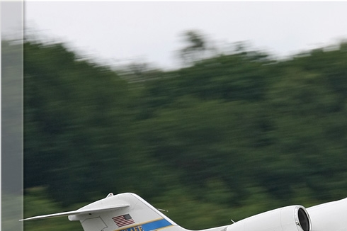 Photo#2-1-Gates C-21A Learjet
