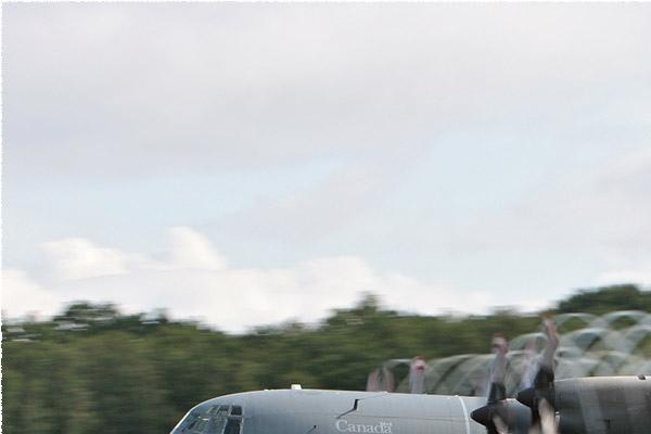 Photo#200-1-Lockheed CC-130E Hercules
