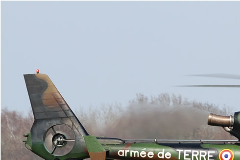 Photo#209-1-Aerospatiale SA342M Gazelle
