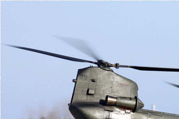 Photo#214-1-Boeing Chinook HC2