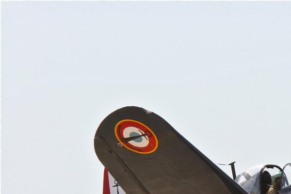 Photo#22-1-Chance Vought F4U-7 Corsair