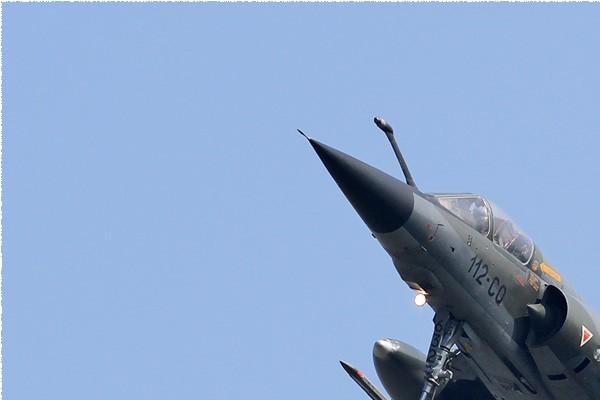 Photo#221-1-Dassault Mirage F1CR