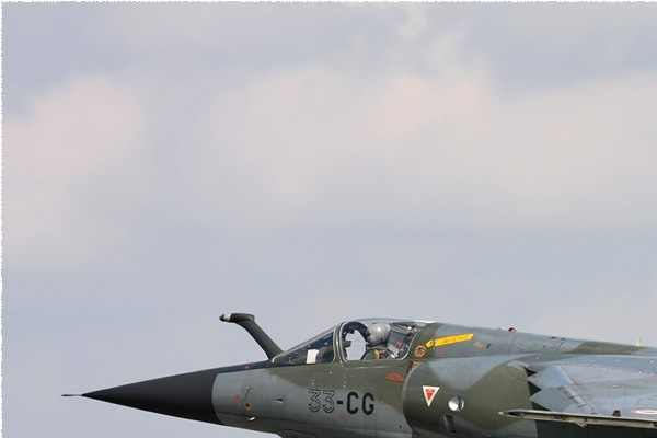 Photo#227-1-Dassault Mirage F1CR
