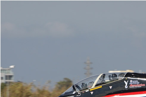 Photo#249-1-Hawker Siddeley Hawk T1