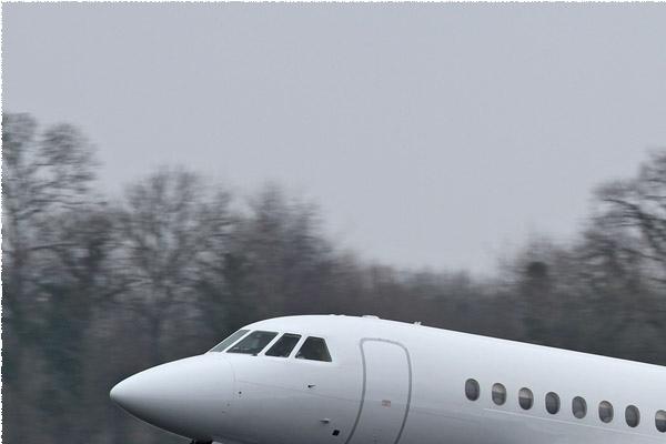 Photo#255-1-Dassault Falcon 900