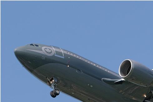 Photo#266-1-Airbus CC-150 Polaris