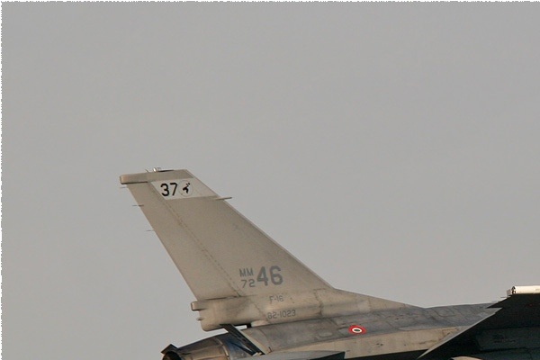 Photo#267-1-General Dynamics F-16A Fighting Falcon