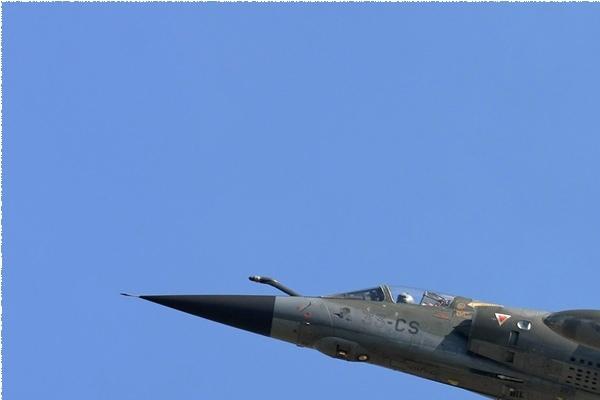 Photo#268-1-Dassault Mirage F1CR