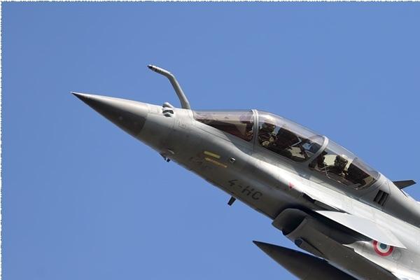 Photo#272-1-Dassault Mirage F1CT