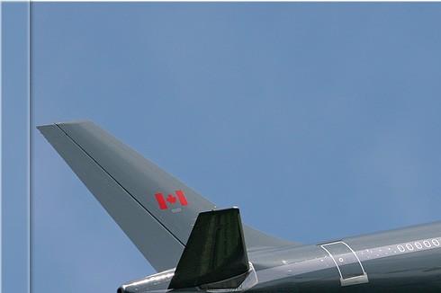 Photo#275-1-Airbus CC-150 Polaris