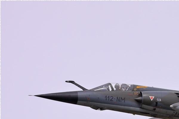 Photo#285-1-Dassault Mirage F1CR