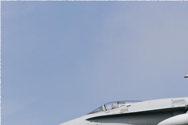 Photo#287-1-McDonnell Douglas EF-18A Hornet