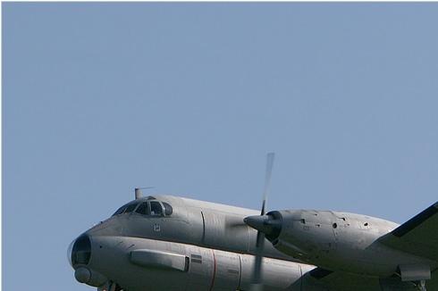 Photo#288-1-Dassault-Breguet Atlantique 2