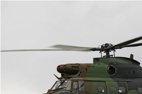 Photo#295-1-Aerospatiale SA330B Puma