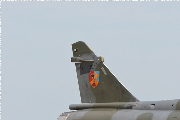 Photo#31-1-Dassault Mirage 2000N
