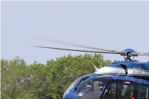 Photo#319-1-Eurocopter EC145