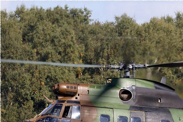Photo#32-1-Aerospatiale SA330B Puma