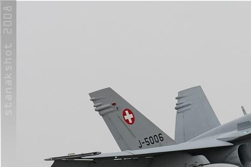 Photo#328-1-McDonnell Douglas F/A-18C Hornet