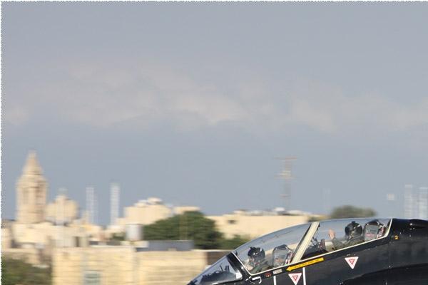 Photo#331-1-Hawker Siddeley Hawk T1A