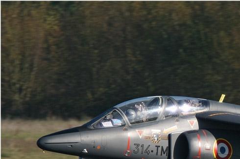 Photo#34-1-Dassault-Dornier Alphajet E