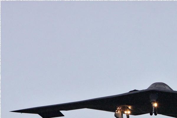 Photo#342-1-Northrop Grumman B-2A Spirit