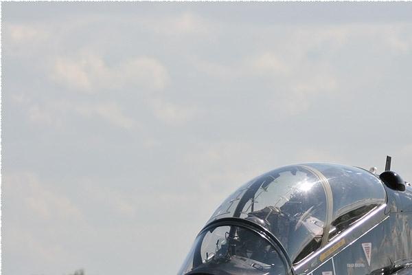Photo#343-1-Hawker Siddeley Hawk T1A