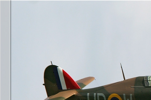 Photo#345-1-Hawker Hurricane I