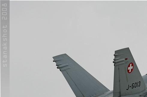 Photo#346-1-McDonnell Douglas F/A-18C Hornet