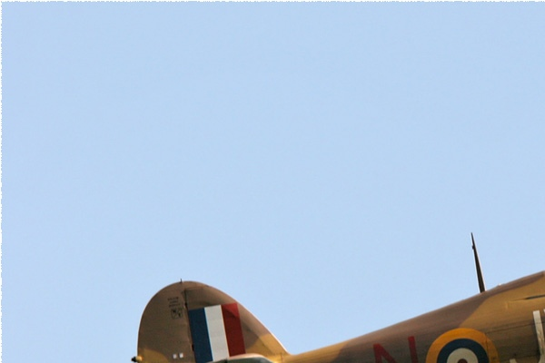 Photo#348-1-Hawker Hurricane IV