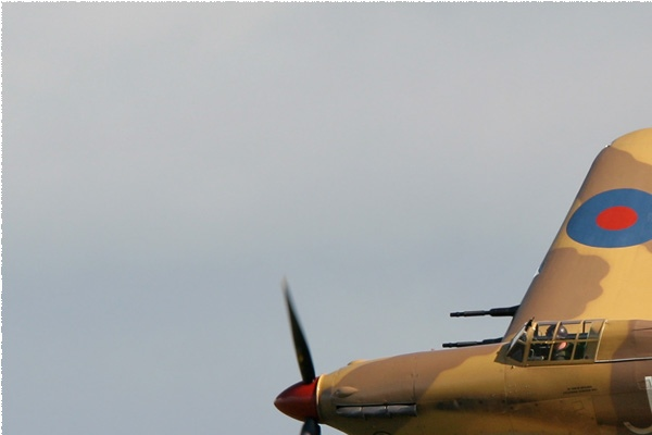 Photo#350-1-Hawker Hurricane IV