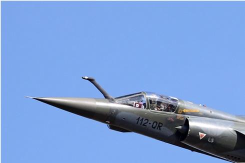 Photo#358-1-Dassault Mirage F1CT