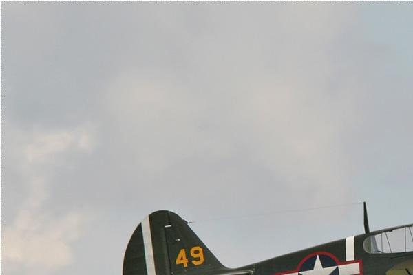 Photo#360-1-Curtiss P-40M Warhawk