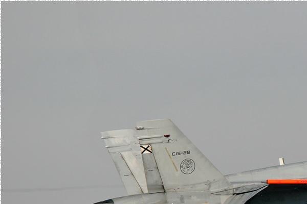 Photo#365-1-McDonnell Douglas EF-18A Hornet