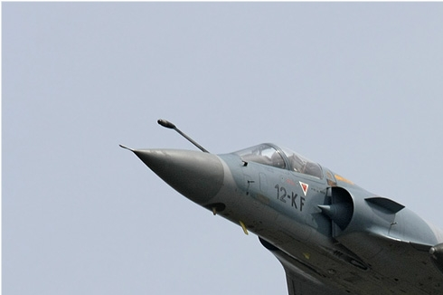 Photo#366-1-Dassault Mirage 2000C