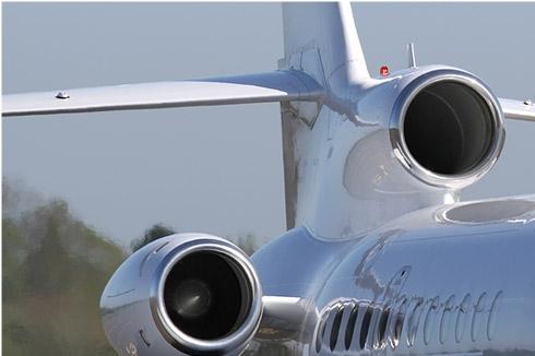 Photo#374-1-Dassault Falcon 900