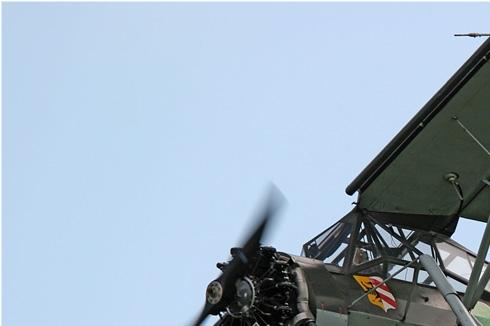 Photo#377-1-Morane-Saulnier MS.505 Criquet