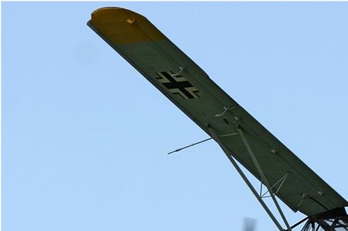 Photo#378-1-Morane-Saulnier MS.505 Criquet