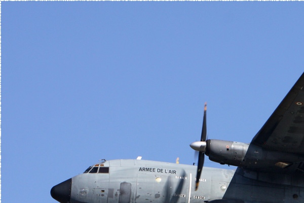 Photo#395-1-Transall C-160R