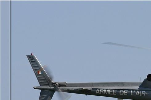 Photo#398-1-Aerospatiale AS555AN Fennec