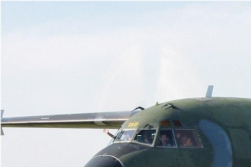 Photo#401-1-Transall C-160R