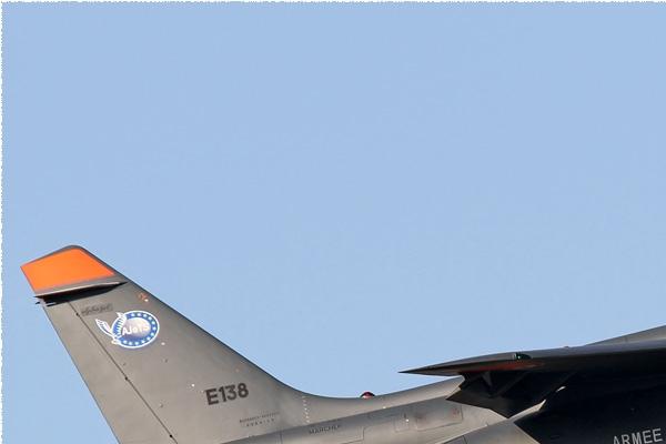Photo#405-1-Dassault-Dornier Alphajet E